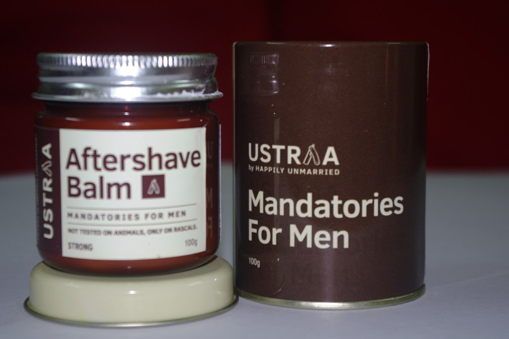 Salon-Guru-India-Ustraa-After-Shave-Balm-Review