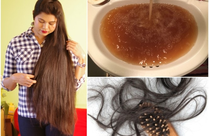 How To Protect Your Hair From Hard Water
