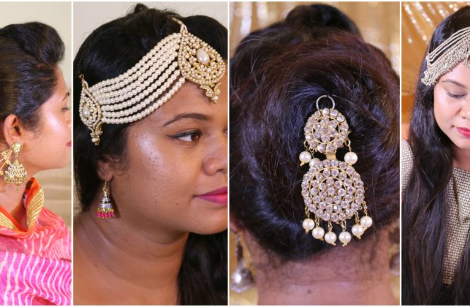 Hair Accessories Colletion
