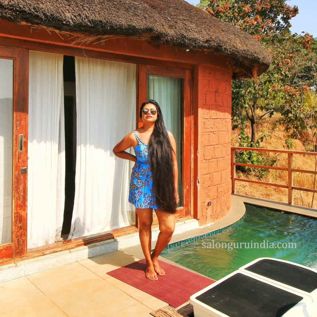 Cocomy offers a variety of swimwear for curvy girls